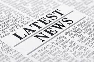 Latest News Off the Press